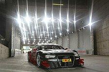 DTM - München: Zwölf Fahrer überstehen Vorrunde