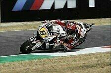 MotoGP - Stefan Bradl