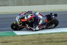 Moto2 - Espargaro siegt in Aragon vor Marquez