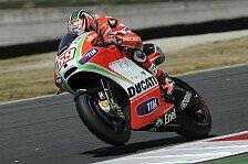 MotoGP - Hayden steht kurz vor Ducati-Verlängerung