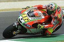MotoGP - Rossis neuestes Gerücht