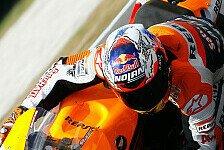 MotoGP - Stoner: Irgendetwas fehlt