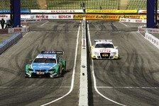 DTM - Scheider/Tambay bejubeln zweiten Platz