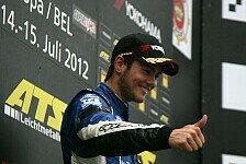 Formel 3 EM - Tom Blomqvist