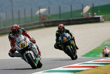 MotoGP - Helmut Bradl