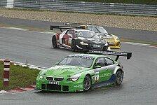 ADAC GT Masters - ALPINA feiert zweiten Saisonsieg