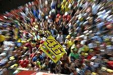 MotoGP - Rossi war nie Option als Stoner-Ersatz