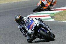 MotoGP - Der Testtag in Mugello
