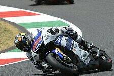 MotoGP - Lorenzo will Gefühl und Rundenzeit verbessern