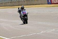 MotoGP - Lorenzo will stark weitermachen