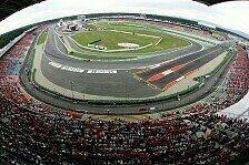 Formel 1 - Hockenheimring-Chef: Ecclestone ist nicht schuld
