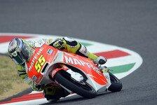 Moto3 - Faubel schnappt sich Bestzeit im 3. Training