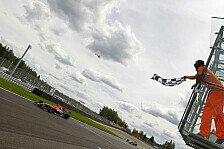 WS by Renault - Bilder: Russland - 8. & 9. Lauf