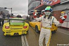 Mehr Sportwagen - Manthey neuerlich Tabellenführer der GT Open