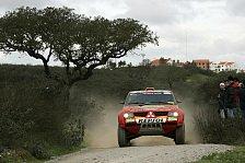 Dakar - Reifen - Ein Typ für alle Fälle