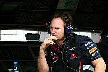 Formel 1 - Fahrermarkt: Horner erwartet kaum Änderungen
