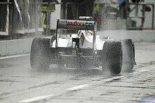 Formel 1 - Sauber richtet sich auf Quali-Rennkompromiss ein