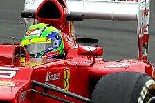 Formel 1 - Domenicali über Massa und fehlende Jungstars