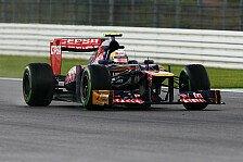 Formel 1 - Vergne hätte wie Vettel gehandelt