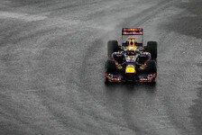 Formel 1 - Marko nimmt Webber in Schutz