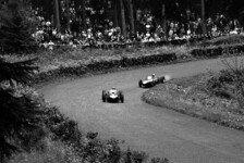 Formel 1 - Geschichte des Nürburgrings: 50er - 60er Jahre