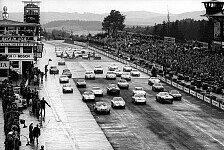 90 Jahre Nürburgring: Eine fantastische Zeitreise