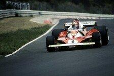 Formel 1 - Geschichte des Nürburgrings: 70er - 80er Jahre