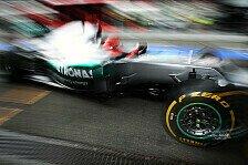 Formel 1 - Mercedes: Positiv in die Sommerpause starten