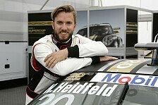 Formel 1 - Heidfeld würde gerne wieder F1 fahren