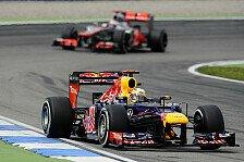 Formel 1 - Michael: Vettels Strafe die richtige Entscheidung