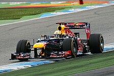 Formel 1 - FIA stellt Mapping-Regeln klar