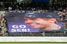 Formel 1 - Whiting: Vettel-Strafe sehr hart