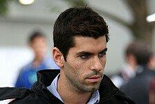 Formel 1 - Alguersuari: Technik bester Freund des F1-Piloten