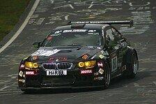 VLN - Weiterer Klassensieg für den Flüssiggas-BMW