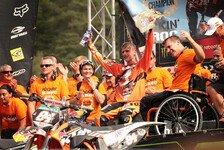 ADAC MX Masters - Ken Roczen: Rückkehr des Triumphators
