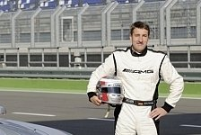 DTM - Schneider bei australischer GT-Meisterschaft