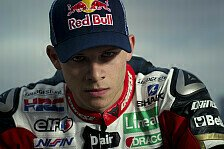 Superbike-Neuling Stefan Bradl: Fünf Jahre MotoGP in knallharter Selbstkritik