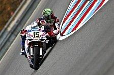 Superbike - Davies feiert ersten WSBK-Sieg