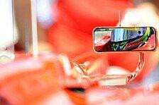 Formel 1 - Massa sieht Chance auf Ferrari-Verbleib
