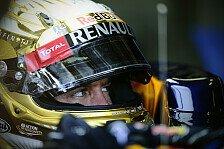 Formel 1 - Vettel: Ferrari in allen Bedingungen vorne