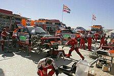 Dakar - Die wichtigsten Regeln