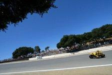 MotoGP - Yamaha präsentiert Camel als neuen Hauptsponsor