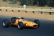 McLarens neuer Formel-1-Look: Die Geschichte von Orange & Blau