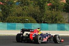 Formel 1 - Marko: Ganz zufrieden mit dem Auftakt