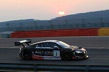 Blancpain GT Serien - 24 Stunden Spa: Audi in Startreihe zwei