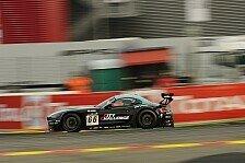 Blancpain GT Serien - 24 Stunden Spa: Vita4One und Marc VDS in Front