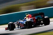 Formel 1 - Newey: 2014 könnte Motorenbauer-WM werden