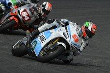 MotoGP - Petrucci hatte keine Zeit für Änderungen