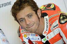 MotoGP - Rossi bricht das Schweigen