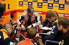 MotoGP - Marquez bekommt Hilfe bei Honda